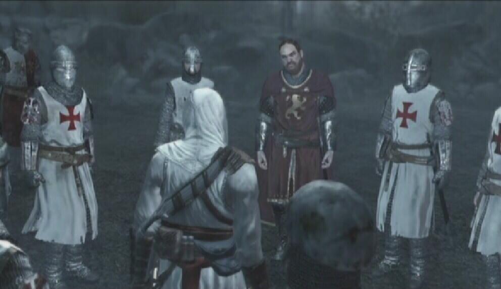 assassins creed guide memory block 6 walkthrough