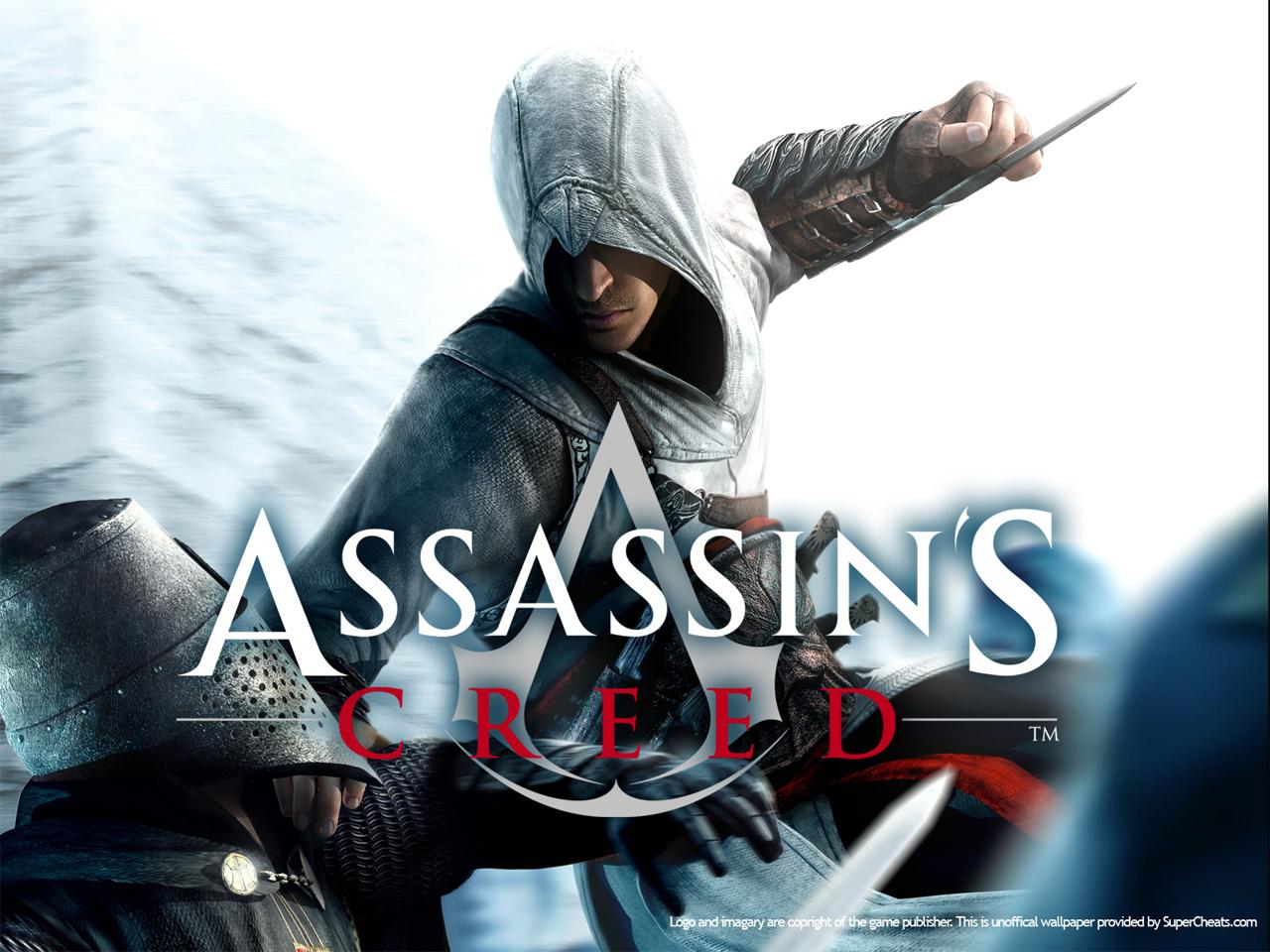 assassins creed 5 wallpaper - photo #37