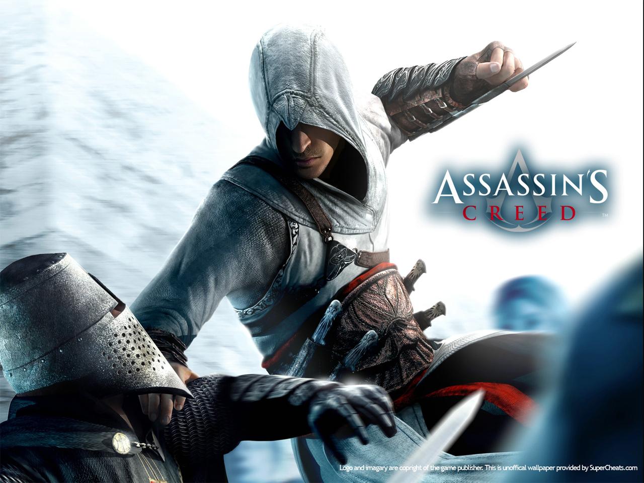 assassins creed wallpaper6 - photo #30