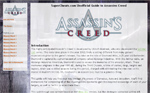 Assassins Creed: Altairs Chronicles Guide