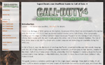 Call of Duty 4: Modern Warfare Guide