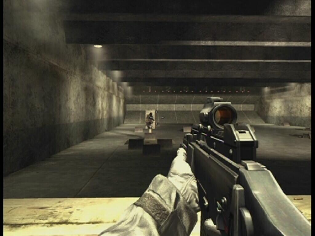 Call Of Duty 4 Guide Prolugue