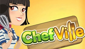 ChefVille Intro Guide