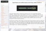 Call of Duty: Modern Warfare 2 Guide