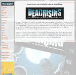 Dead Rising Guide