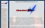 Devil May Cry 4 Guide