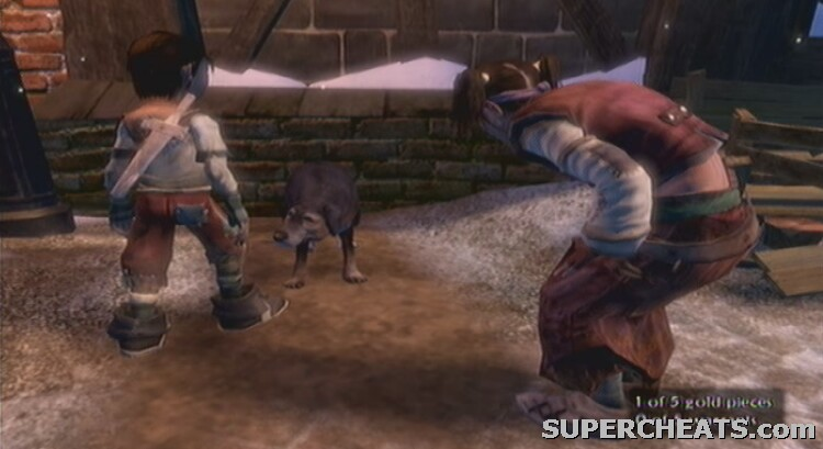 What Can Your Dog Do In Fable