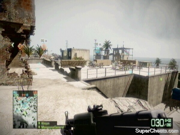 how to play with friends on battlefield bad company 2