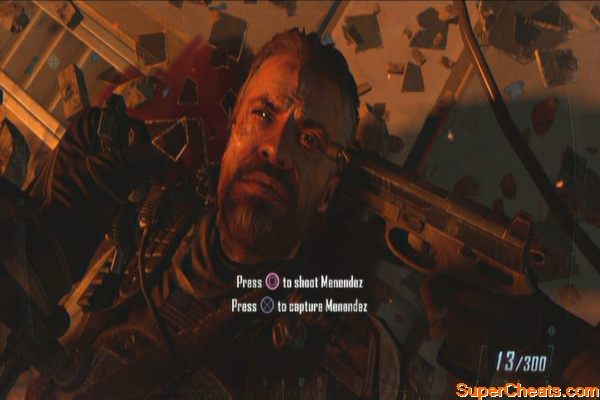 Mission 11 Judgement Day Call Of Duty Black Ops 2 Guide