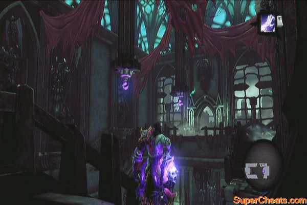 darksiders 2 book of the dead pages glitch