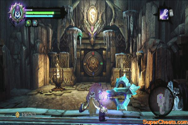 darksiders 2 book of the dead chapter 1 locations