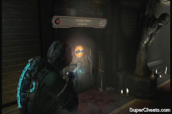 how to use stasis module in dead space