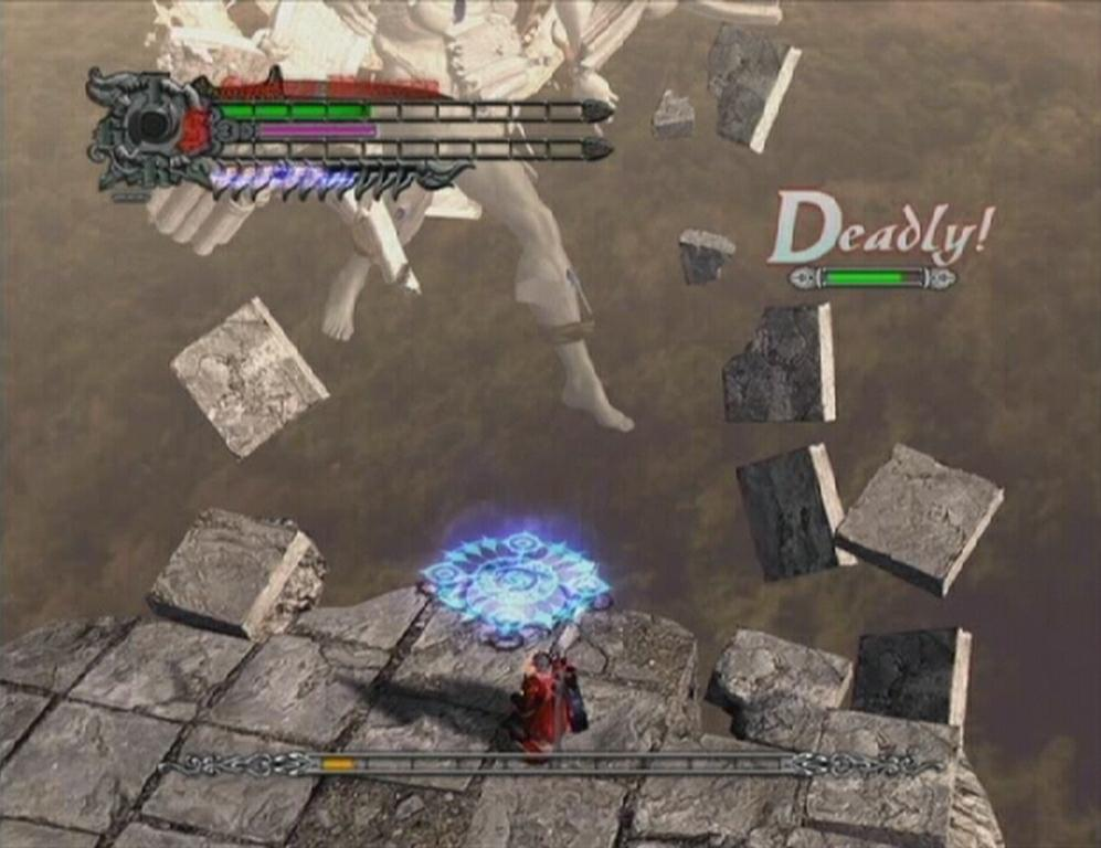 devil may cry combo guide