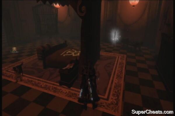 Fable  Secret Room