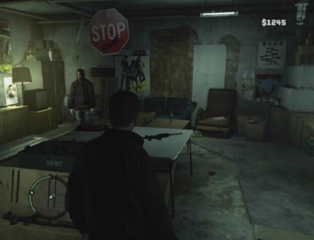 Gta 4 Gun Shop