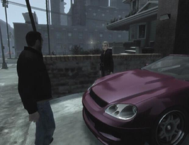 Safe Auto Phone Number >> - Gerry's Missions - Grand Theft Auto 4 Guide