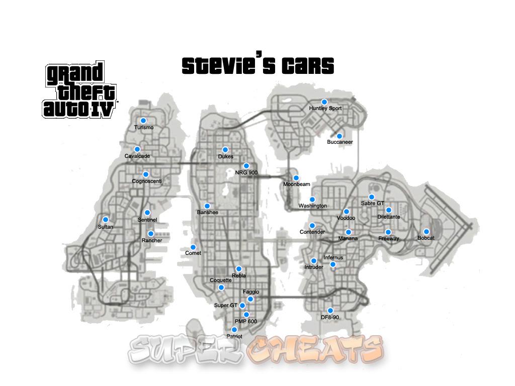 Stevies Cars - Click t...