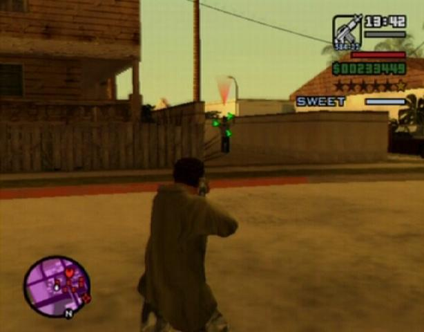 Grand Theft Auto San Andreas v Crack With Serial Key Free Download