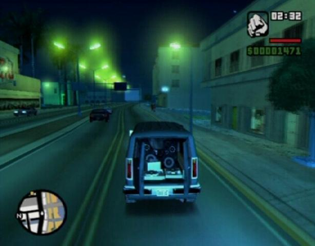how to finish gta san andreas missions with a cheat