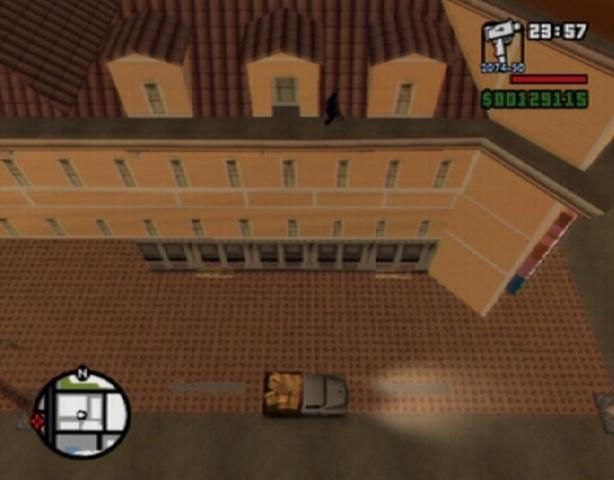 gta san andreas all missions save files