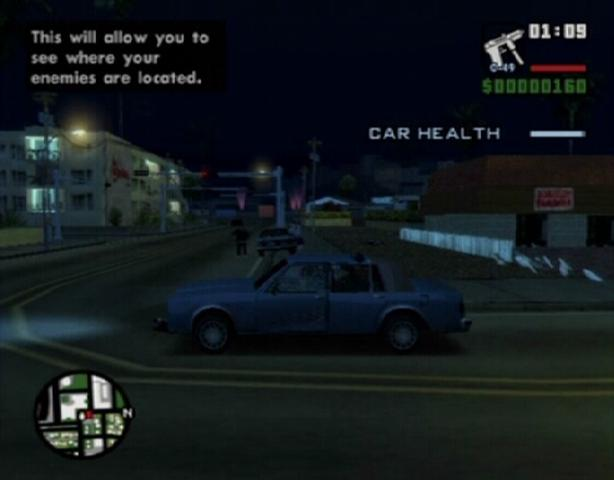- Sweet's Missions - Grand Theft Auto: San Andreas Guide