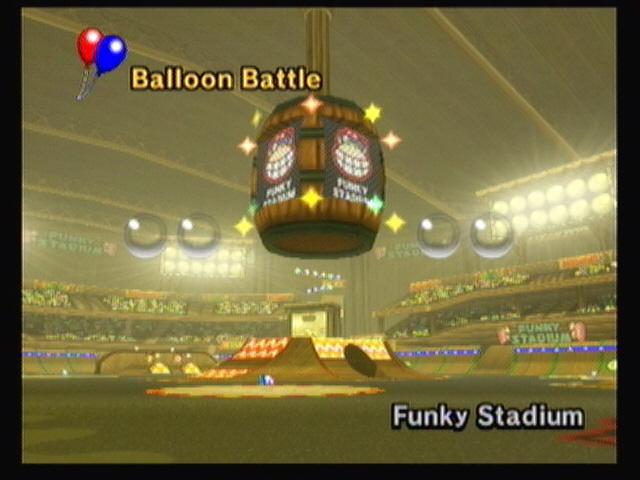 Go Back > Gallery For > Mario Kart Wii Waluigi Stadium