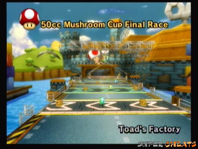MC Mario - Sun Factory 2