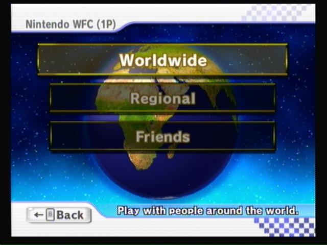 Online Play Mario Kart Wii Guide