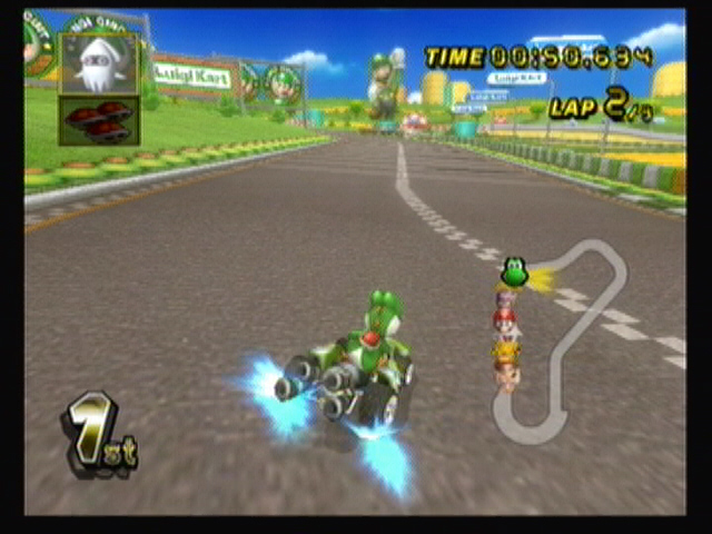 How to Drift on Mario Kart Wii - wikiHow - How to do anything