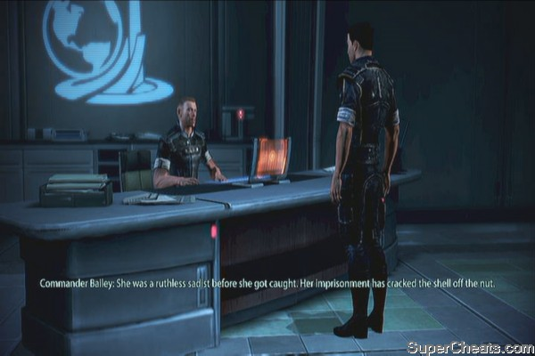 Sidequests - Mass Effect 3 Guide