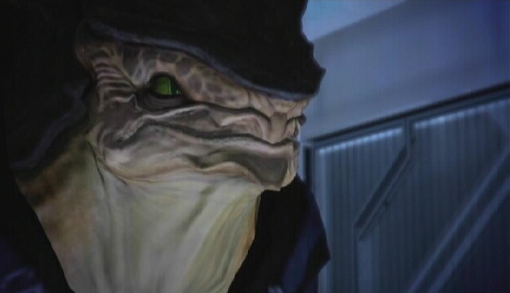 Citadel Assignments - Mass Effect