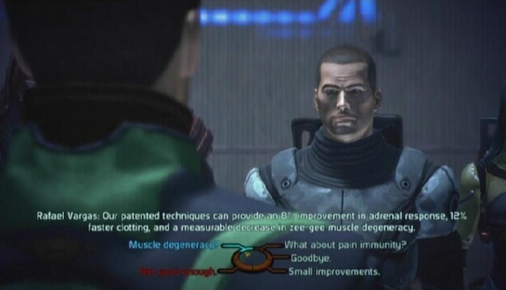 Mass Effect Trilogy  FANDOM powered by Wikia