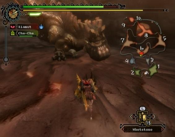 The volcano s fury monster hunter tri guide