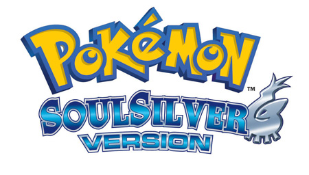Pokemon Soul Silver