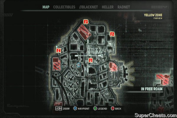 Field Ops And Lairs Prototype 2 Guide
