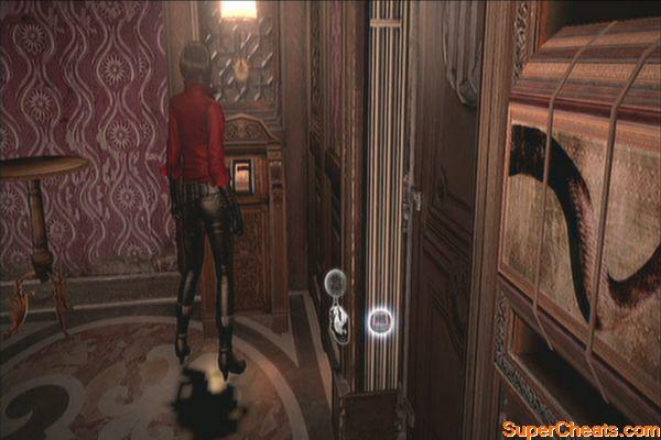 Ada Chapter 1 Resident Evil 6 Guide