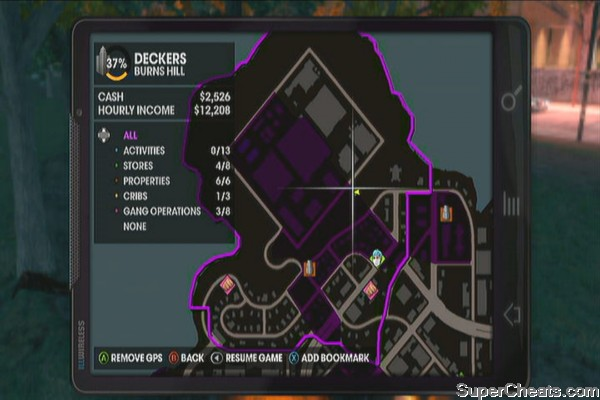 guides saints row the third sex dolls locations