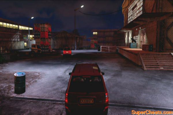 Sleeping Dogs How To Get In Conroy Suv