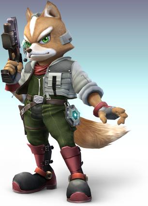 super smash bros character guide