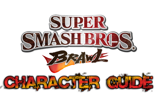 Smash Bros. Brawl Cheats