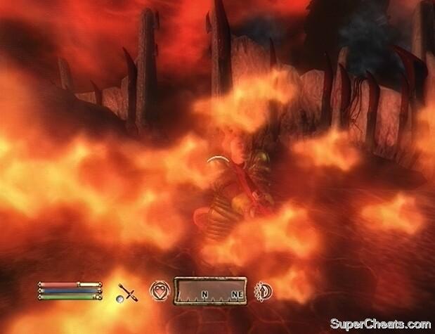 Oblivion: Magicka Video - YouTube