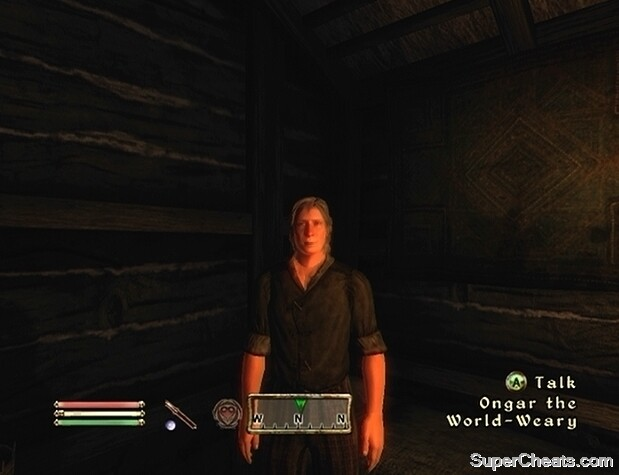 how to get into the thieves guild oblivion