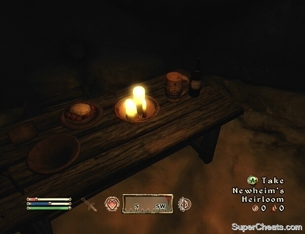 Quest gambling debt