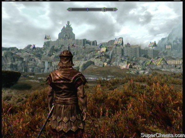 P01c Introducing Whiterun The Elder Scrolls V Skyrim Guide
