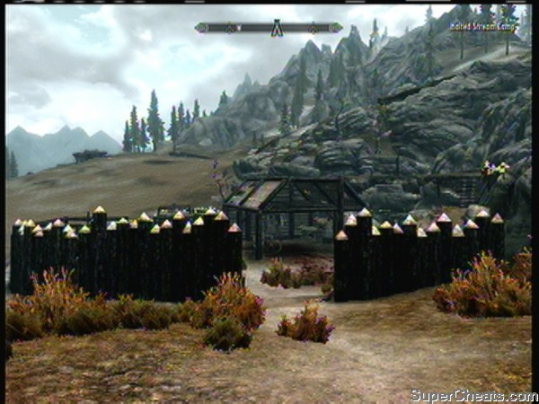 Skyrim Glory Of The Dead Can I Fast Travel