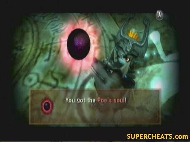 Legend of zelda twilight princess guide / Super mario bros para wii