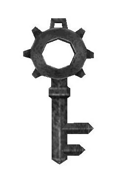"Mision : ""Annihilator Alien"" Key"