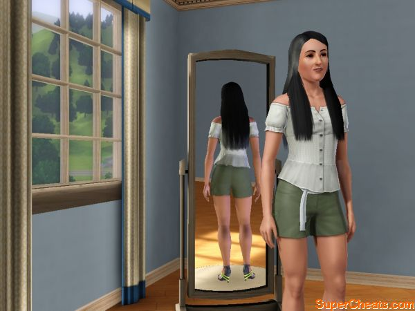 sims 3 late night guide