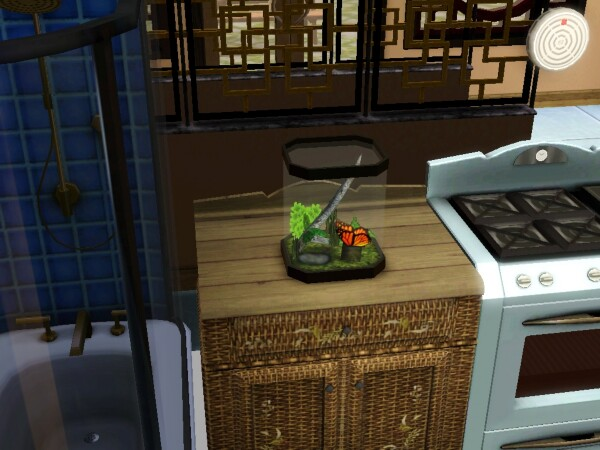 collectibles and collecting butterflies the sims 3. Black Bedroom Furniture Sets. Home Design Ideas
