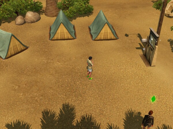 egypt al simhara the sims 3 world adventures guide